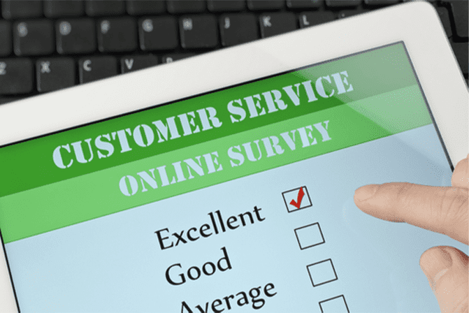 Customer Satisfaction Management Service