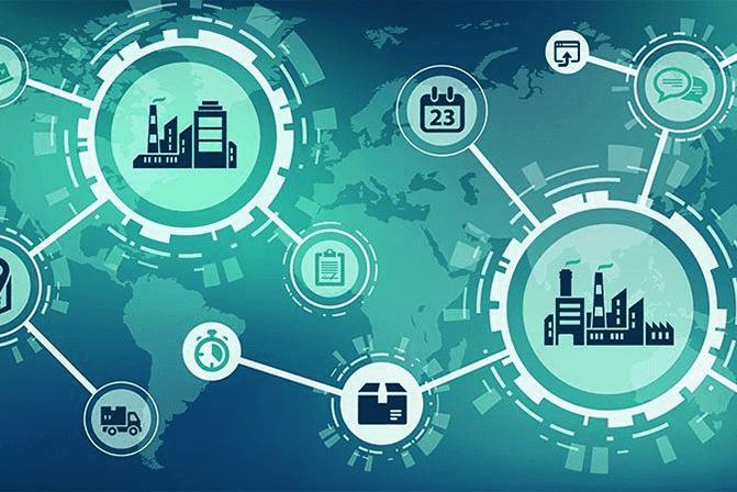 Supply Chain Co-ordination Service