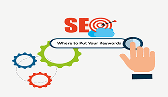 Where to Put Your Keywords