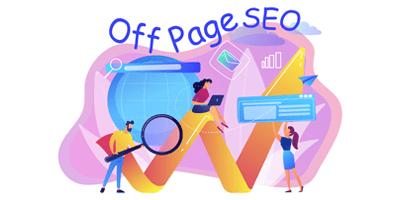 Off- Page SEO tricks