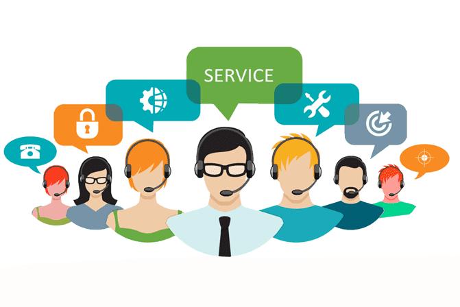 Benefits of call center
