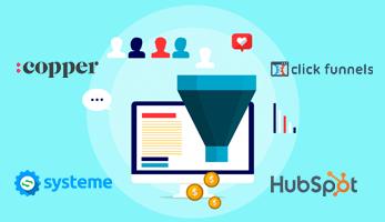 Sales Funnel Management software