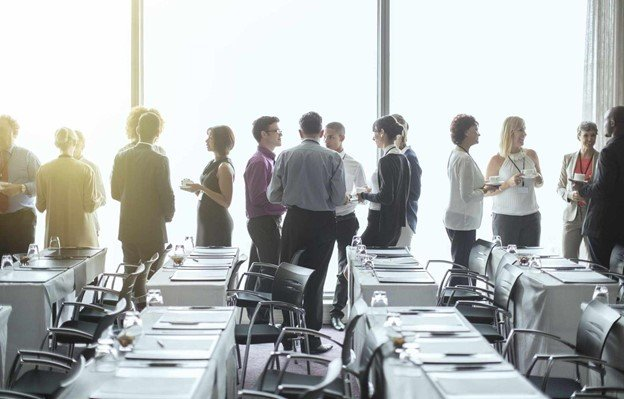 Corporate Events-Networking