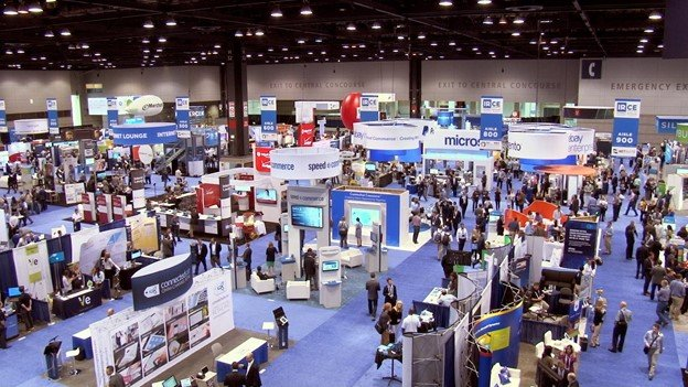 Corporate Events-Trade Show