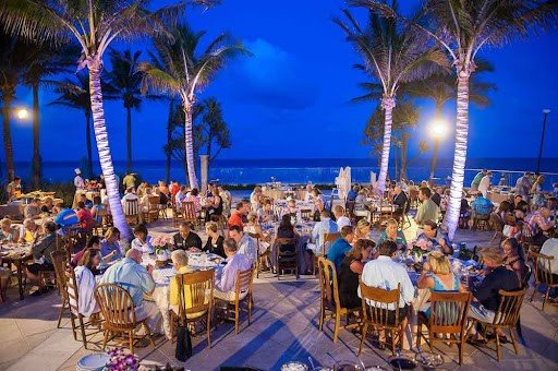 Corporate Events-Incentive Trips and Functions
